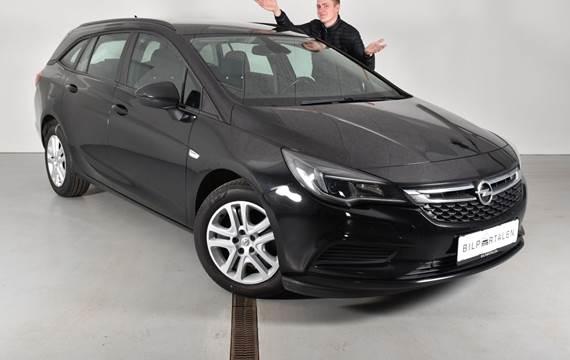 Opel Astra 1,6 CDTi 110 Business Sports Tourer