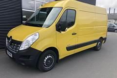 Renault Master III T33 2,3 dCi 145 L2H2 Kassevogn