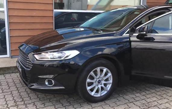 Ford Mondeo 2,0 TDCi 150 Business