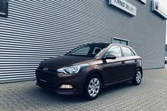 Hyundai i20 1,1 CRDi 75 Active Eco
