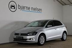 VW Polo 1,0 TSi 115 Highline