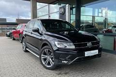 VW Tiguan 1,4 TSI ACT Highline 4Motion DSG  5d 6g Aut.