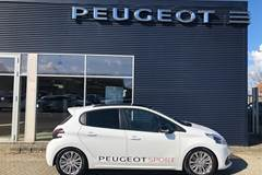 Peugeot 208 1,6 1.6 BlueHDI 100 hk 5D