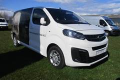 Opel Vivaro 2,0 L3V2  D Enjoy AT8  Van 8g Aut.