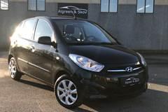 Hyundai i10 1,2 Comfort+