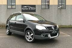 VW Polo Cross 1,4 16V 80
