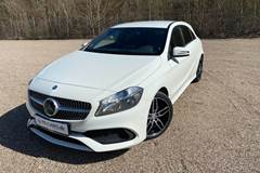 Mercedes A220 2,0 aut. 4Matic