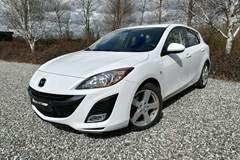 Mazda 3 2,2 DE Premium Tech