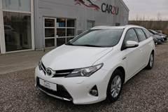 Toyota Auris 1,8 Hybrid H2+ Touring Sports CVT