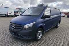Mercedes Vito 111 1,6 CDi Basic L