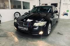 BMW 318d 2,0 Steptr.