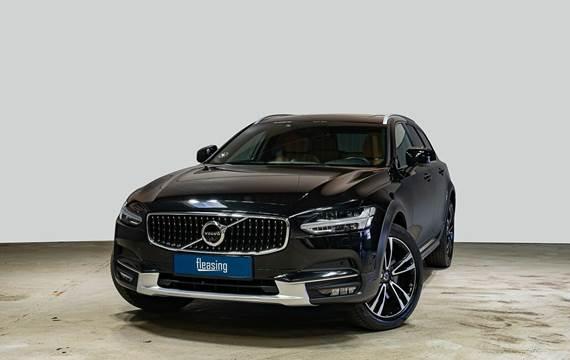 Volvo V90 CC 2,0 D5 235 Pro aut. AWD