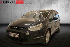 Ford S-MAX 2,0 TDCi 163 Collection aut. 7prs