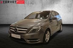 Mercedes B180 1,5 CDi aut.