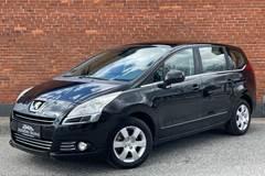 Peugeot 5008 1,6 THP 156 Premium