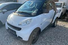 Smart ForTwo Coupé 0,8 CDi 45 Passion aut.