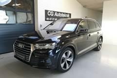Audi Q7 3,0 TDi 272 quattro Tiptr.