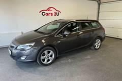 Opel Astra 1,7 CDTi 125 Sport Sports Tourer