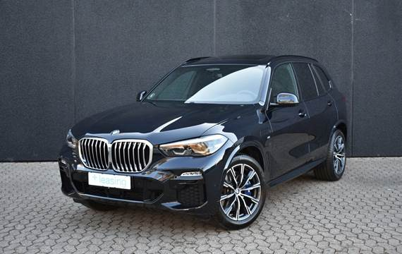 BMW X5 3,0 xDrive45e aut.