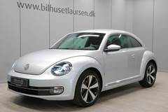 VW The Beetle 1,4 TSi 150 Sport DSG