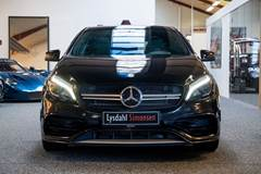 Mercedes A45 2,0 AMG aut. 4Matic
