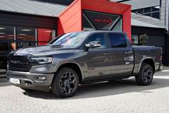 Dodge RAM 1500 5,7 V8 Hemi eTorque Limited Night