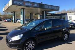 Ford S-MAX 1,8 TDCi 125 Trend