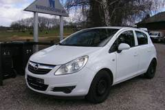 Opel Corsa 1,3 CDTi 95 Enjoy eco Van
