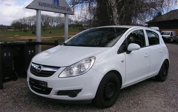 Opel Corsa 1,3 CDTi 95 Enjoy eco Van