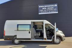 Citroën Jumper 2,2 35+ L4H2  Blue HDi start/stop  Van
