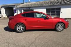 Mazda 3 1,5 Skyactiv-G Vision  6g
