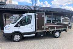 Ford Transit 350 L2 Chassis 2,0 TDCi 130 Trend H1 FWD
