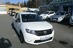 Dacia Sandero 1,5 dCi 75 Ambiance