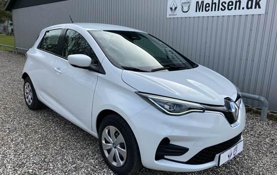 Renault Zoe Go!