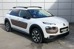 Citroën C4 Cactus 1,6 BlueHDi 100 Shine Edition Van