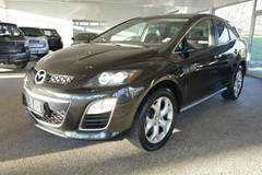 Mazda CX-7 2,3 DE 173 Advance Van