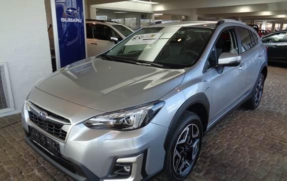 Subaru XV 2,0 e-Boxer Active L-tr.
