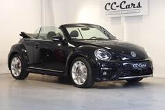 VW Beetle 1,4 TSi 150 Cabriolet DSG