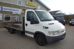 Iveco Daily 3,0 35S17 3750mm Lad
