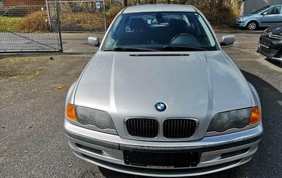 BMW 318i 1,9