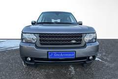 Land Rover Range Rover 4,4 TDV8 Vogue aut. Van