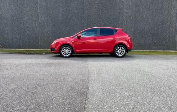 Seat Ibiza 1,9 TDi 90 Reference