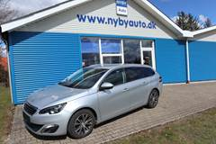 Peugeot 308 2,0 BlueHDi 150 Allure SW EAT6