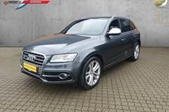 Audi SQ5 3,0 TDi 313 quattro Tiptr. Van