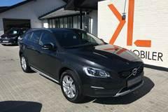 Volvo V60 CC 2,0 D3 150 Plus