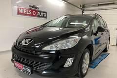 Peugeot 308 1,6 HDi 92 Comfort+ stc.