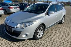 Renault Megane III 1,5 dCi 90 Authentique Sport Tourer