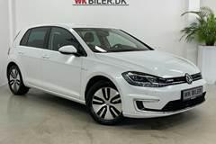 VW e-Golf VII Comfortline