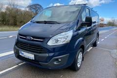 Ford Transit Custom 310L 2,2 TDCi 125 Trend Van