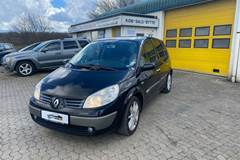 Renault Grand Scenic I 1,9 dCi Dynamique